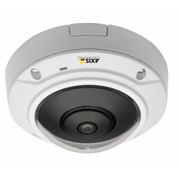 AXIS M3007-PV (0515-001) IP-камера