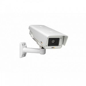 AXIS Q1910-E (0335-001) IP-камера тепловизионная