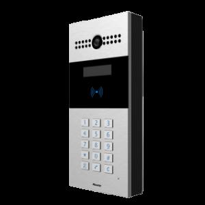 SIP-домофон Akuvox R27A многоабонентский