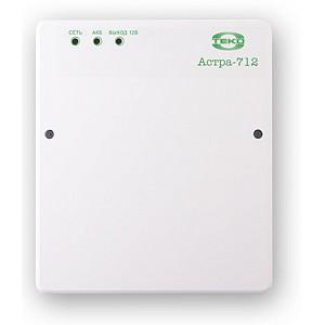 Астра-712/0 исп. 2А Источник электропитания
