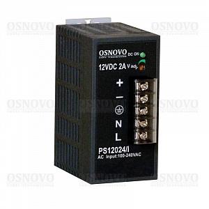 PS-12024/I OSNOVO Блок питания