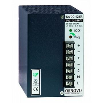 PS-12150/I OSNOVO Блок питания промышленный