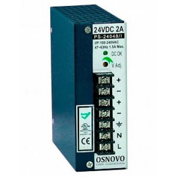 PS-24048/I OSNOVO Блок питания