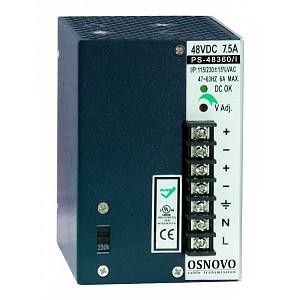 PS-48360/I OSNOVO Блок питания промышленный