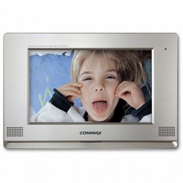 CDV-1020AE (серебро) Commax видеодомофон