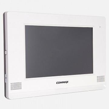 CDV-1020AQ (белый) Commax видеодомофон