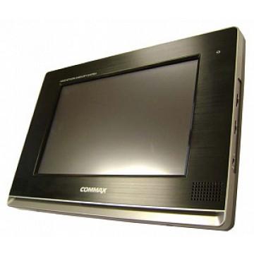CDV-1020AQ (черный) Commax видеодомофон