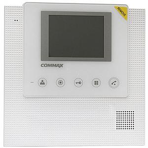 CDV-35U (белый) Commax видеодомофон