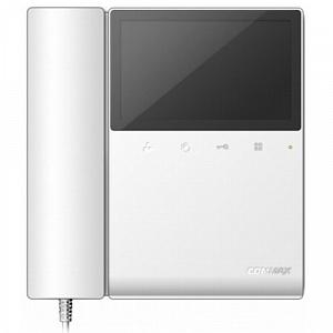 CDV-43K (белый) Commax видеодомофон