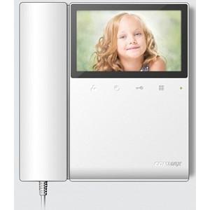 CDV-43K2 (белый) Commax видеодомофон