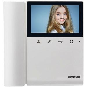 CDV-43KM Commax видеодомофон