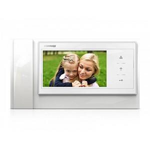 CDV-70K (белый) Commax видеодомофон