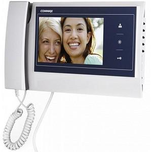 CDV-70K (темно-синий) Commax видеодомофон