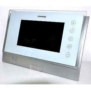 CDV-70UM (белый) Commax видеодомофон