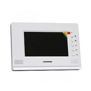 CDV-71AM (белый) Commax видеодомофон