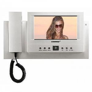 CDV-72BE PAL Commax видеодомофон