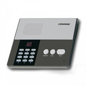 CM-810 Commax Интерфон