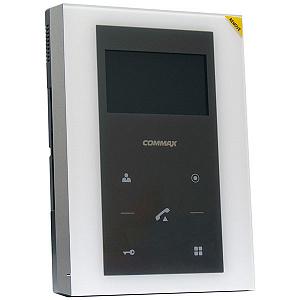 CMV-43S (белый) Commax видеодомофон