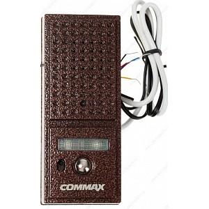 DRC-4CPN2 PAL (медь) Commax Вызывная панель