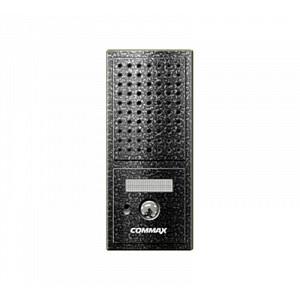 DRC-4CPN2/90 (черный) Commax Вызывная панель