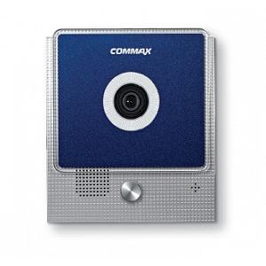 DRC-4U (синий) Commax Вызывная панель