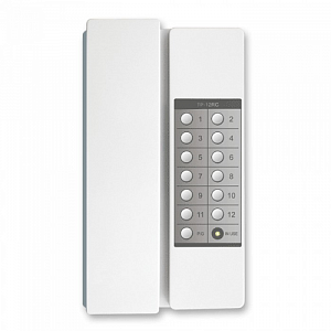 TP-12RC Commax Интерфон