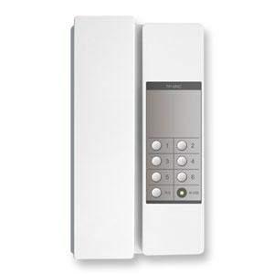 TP-6RC Commax Интерфон