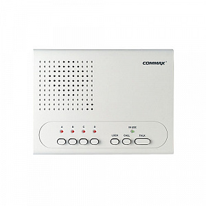 WI-4C Commax переговорное устройство