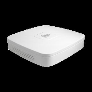 DHI-XVR5104C-S2 Dahua видеорегистратор HDCVI 4-х канальный мультиформатный 1080P