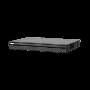 DHI-XVR5116HE-S2 Dahua видеорегистратор HDCVI 16-ти канальный мультиформатный 1080P