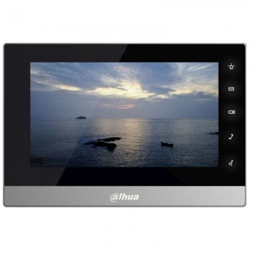 Dahua DHI-VTH1510CH IP монитор видеодомофона