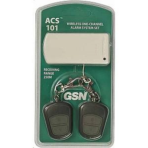 ACS-101 Комплект тревожной сигнализации радиоканальный
