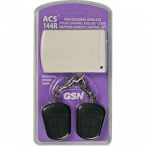 ACS-144R Комплект тревожной сигнализации радиоканальный