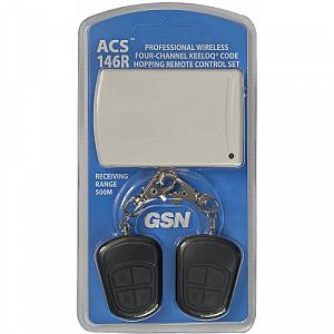 ACS-146R Комплект тревожной сигнализации радиоканальный