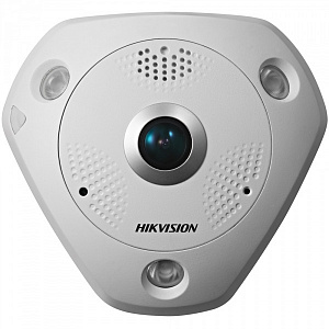 DS-2CD63C2F-IS Hikvision