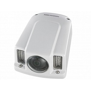 DS-2CD6520-IO (8mm) Hikvision