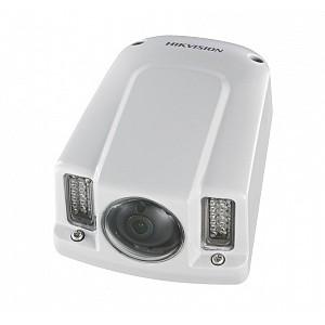 DS-2CD6510-I (6mm) Hikvision