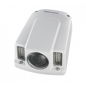 DS-2CD6510-IO (4mm) Hikvision