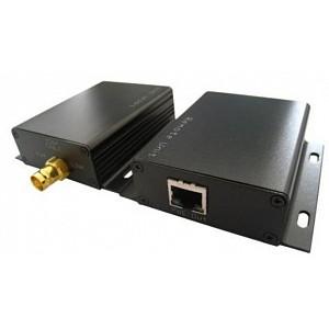 TA-IPPoE+RA-IPPoE OSNOVO Удлинитель Ethernet с PoE