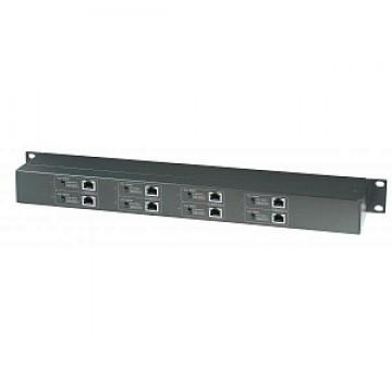 IP08P OSNOVO Удлинитель Ethernet с PoE