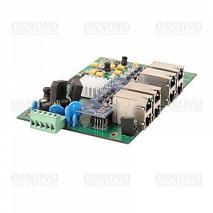 SW-80800/IC-P OSNOVO  PoE коммутатор