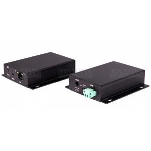 TA-IPC+RA-IPC OSNOVO Удлинитель Ethernet
