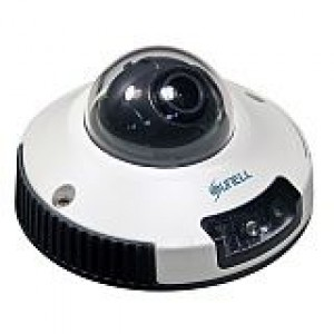 Sunell SN-IPV56/41ZDR-R IP видеокамера