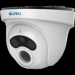 Sunell SN-IPR57/41ACDN-R IP видеокамера