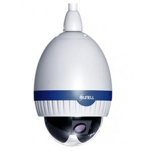 Sunell SN-IPS56/20BDN/ZSC22-R IP видеокамера