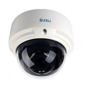 Sunell SN-IPV54/14UDR/D/B2.1-R IP видеокамера