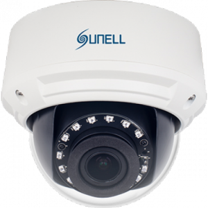 Sunell SN-IPR57/41CLDR/Z-R IP видеокамера