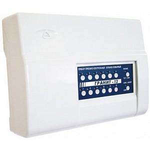 Гранит-12 с IP-регистратором событий
