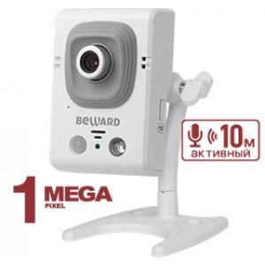 B12CR IP-камера BEWARD
