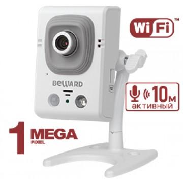 B12CRW Wi-Fi IP-камера BEWARD